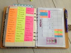 food on a budget families & food on a budget Agenda Organization, Home Organisation, Organization Hacks, Budget Grocery Lists, Time Management Techniques, Flylady, Study Motivation, Study Tips, Diy Projects To Try