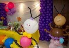 #cantigasderoda #festainfantil #decoracaoinfantil #comemoresempre