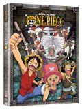 Anime DVD Review: One Piece Season Two Seventh Voyage