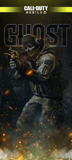 Call of Duty: Mobile Wallpapers – 2nd Collection
