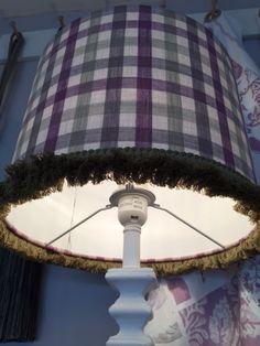 Lampshade Kits, Lighting, Home Decor, Decoration Home, Room Decor, Lights, Home Interior Design, Lightning, Home Decoration