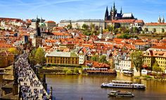prague building heights - Google Search
