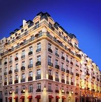 The world's most expensive suites to open at Paris Hotel Le Bristol Hotels And Resorts, Best Hotels, Luxury Hotels, Luxury Escapes, Top Hotels, Hotel Bristol Paris, Hotel Des Invalides, Hotels In France, Wanderlust