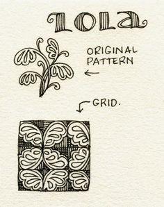 Lola grid