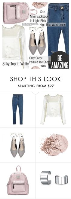 """""""Yoins 13:Spring Style"""" by pokadoll ❤ liked on Polyvore featuring Bling Jewelry"""