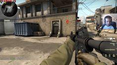 #23 Counter-Strike: GO