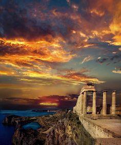 Rhodes | Greece - Passport Life