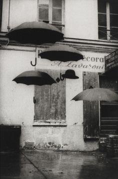Umbrellas / Paraguas