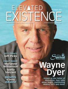Dr Wayne Dyer (motivational speaker)