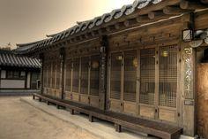 Japanese house,  Kyoto