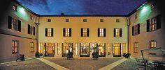 Palazzo Arzaga Lake Garda Italy