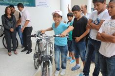 Cycle to School Programme
