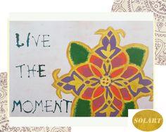 Mandala Live The Moment