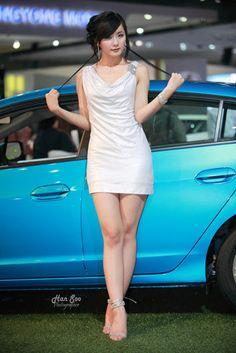 Beauty Korean Female Artist: Ryu ji Hye