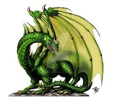 Young Green Dragon. Paper mini in this set: http://www.rpgnow.com/product/187731/Kevs-Lounge-Paper-Minis-Into-the-Wild