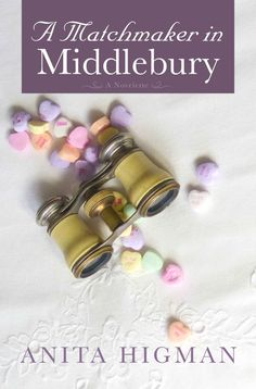 A Matchmaker in Middlebury (A Christian short story comedy romance) - Kindle edition by Anita Higman. Religion & Spirituality Kindle eBooks @ Amazon.com.
