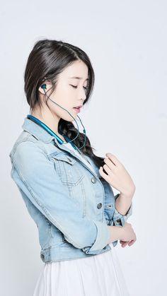 Post with 501 views. Sony IU Wallpapers edited by IUmushimushi Iu Fashion, Korean Fashion, Kpop Girl Groups, Kpop Girls, Korean Beauty, Asian Beauty, Asian Woman, Asian Girl, Manara Milo