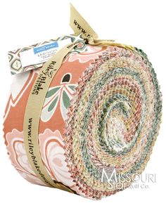 Valencia Jelly Roll from Missouri Star Quilt Co