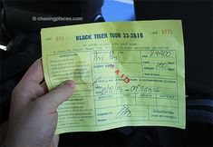 The ferry ticket from Krabi Pier to Koh Phi Phi Don at 400 baht per pax