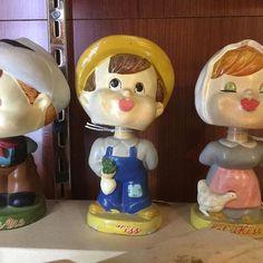 Bobble Head, Savage, Snow Globes, Kiss, Antiques, Vintage, Antiquities, Antique, Vintage Comics