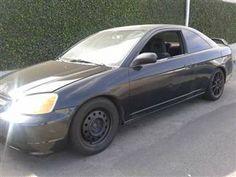 $3200 : >>>>>>>>>>>>> 2003 HONDA CIVIC #HondaCivic