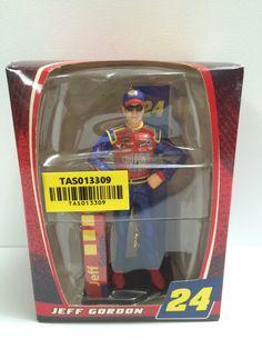 (TAS013309) - 2007 NASCAR Racing Collectible Christmas Ornament #24 Jeff Gordon