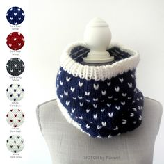With this cool polka-dots knit scarf you'll never be cold anymore!  http://notonbyraquel.bigcartel.com/product/polka-dots-knit-scarf