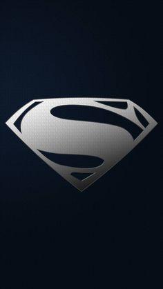 Superman wallpaper by - fc - Free on ZEDGE™ Fotos Do Superman, Superman Art, Superman Man Of Steel, Superman Logo, Black Superman, Superman Pictures, Superhero Images, Dc Comics Art, Marvel Dc Comics