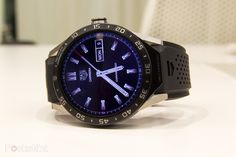 Tag Heuer Connected review: The world's first luxury #Android smartwatch. It's the first #smartwatch that Apple should be worried about. Excellent build quality, Lightweight and comfortable, Smooth performance and Long battery life. Read comprehensive review http://ow.ly/4mZ05W   #TagHeuer #Wearables #AndroidWear #WearableTech