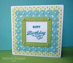 Birthday Wishes - Scrapbook.com