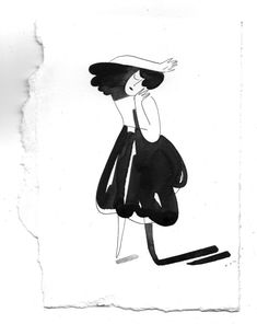 Doodles pt.4 - Roman Muradov