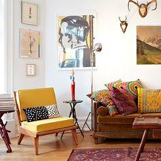 Roseland Greene: art