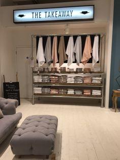 Loaf - Furniture - Visual Merchandising - www.clearretailgroup.eu