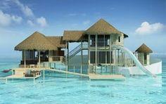 beach house !