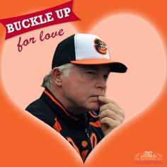 Buckle up for love | From Charm City with <3: Baltimore-themed Valentines