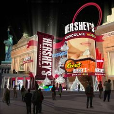 WTF is that? 10 changes coming to The Strip in 2014.