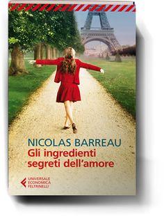 Gli ingredienti segreti dell'amore by Nicolas Barreau - Books Search Engine Boulevard Saint Germain, Book Wall, Book Corners, Paris Love, I Love Reading, Ibs, Paris Travel, Parisian, Shabby