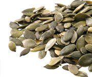 The True Potency Of The Pumpkin Seeds