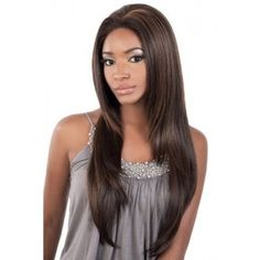 Beshe Lady Lace Deep Lace Front Synthetic Wig LACE-53