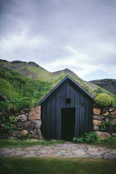 Iceland / Eva Kosmas Flores   Adventures in Cooking