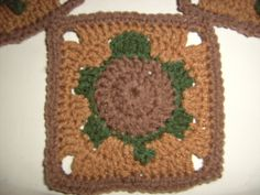 That Turtle Square pattern by Amelia Beebe ~ free pattern