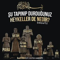 Musa Akkaya, Tevhid Allah Islam, Quran, Spirituality, Quotes, Quotations, Spiritual, Holy Quran, Quote, Allah
