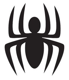 Here we have an array of various old and new Spider-Man logos  from throughout the years.