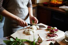 Recent photo shoot we did for Kinfolk - Tips for Home Fermenting KINFOLK - Photos by Trinette Reed/Chris Gramly