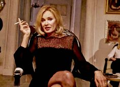 Jessica Lange won Primetime Emmy for her portrayal of Fiona Goode in Coven American Horror Story Coven, Jessica Lange Ahs, Scary Movie 3, Celebs, Celebrities, Horror Stories, Movies And Tv Shows, Beautiful People, Lady