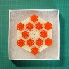 Hama bead design by Serge Comte  | free from france