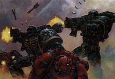 Epic Save image - Warhammer 40K Fan Group