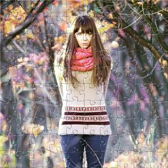Watch the new #puzzle for today: Casual beautiful girl. Get it for #free on #Appstore & #GooglePlay and #enjoy one of most #relaxing #puzzle game for #iphone,#ipad and #Android. #gamedev #jigsaw #rompecabezas #developer #jigsawpuzzle #jigsaw #puzzle #puzzles #jigsaws #casual #beautiful #girl