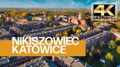 Nikiszowiec Katowice - co warto zobaczyć Explore the World Desktop Screenshot, Explore, World, The World, Exploring