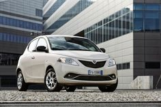 The  Lancia Ypsilon Engine Review